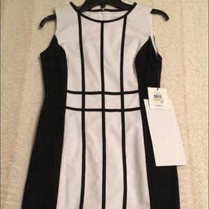 NWT! Calvin Klein dress!