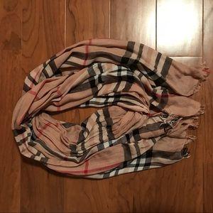 Nordstrom scarf