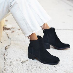 ✨ Free People Reviver Ankle Boot ✨