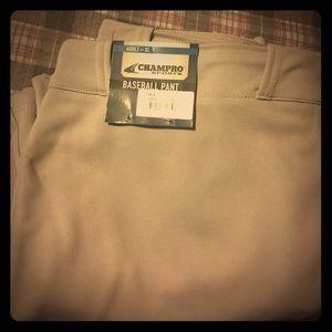 Other - Baseball pants