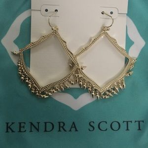 Kendra Scott Lacy Earrings