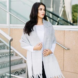 Mer-Sea & Co Cozy Wrap