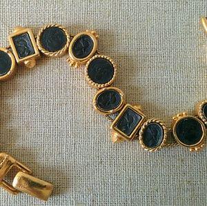 Vintage Italian Bracelet
