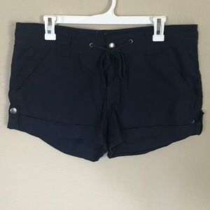 Navy Shorts 💙 Forever 21