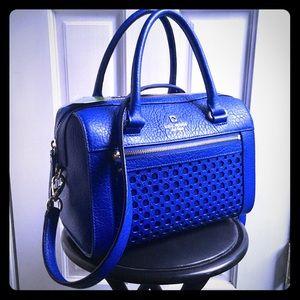 NWT! Kate Spade Delaney Perri Bubble Handbag