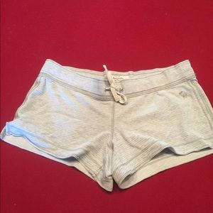 Abercrombie and Fitch shorts