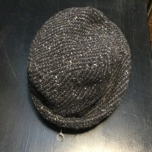 Branigan Weavers wool hat