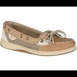 Sperry Women's Angelfish Boat Shoe 9.5