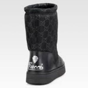 be50be8d197b Gucci Shoes - Gucci Boots Size 6