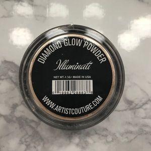 Diamond Glow Powder - Illuminati Shade