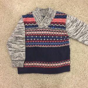 Infant Boys Nautica sweater