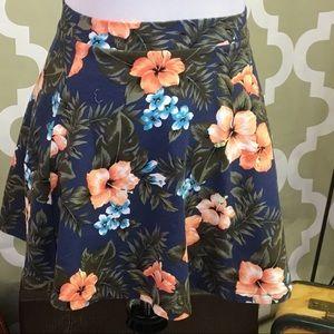 Aeropostale Skater Skirt