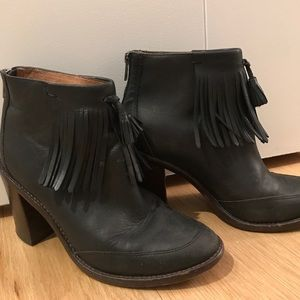 Madewell Adi Boot