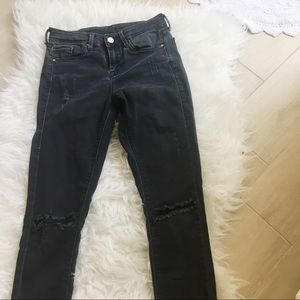 Top shop Jamie jeans