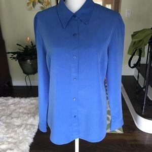 Villager, Liz Claiborne Co. blouse. Size 12.