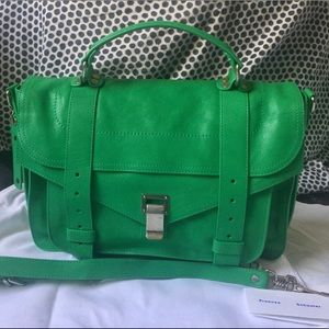 Proenza Schouler Medium PS1 Satchel