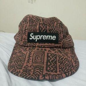 BOGO SOFTBILL CAMP CAP