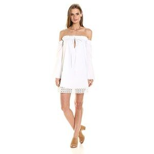 Dolce Vita Delainey Off the Shoulder Dress