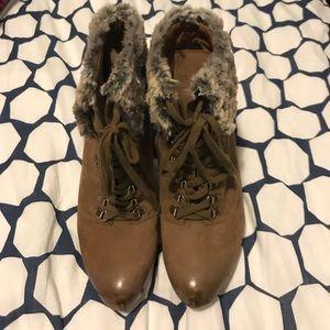 Boutique 9 Boots