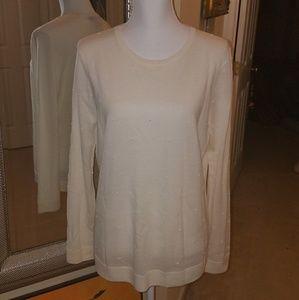 Brooks Bros Merino Sweater Size XL