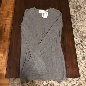 Yoon Grey sweater