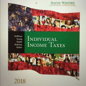 Other - South western individual taxation 2018