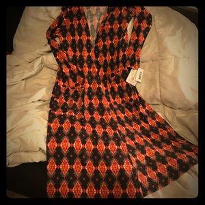 LuLaRoe Jackets & Coats - BNWT LLR  Small Sarah!