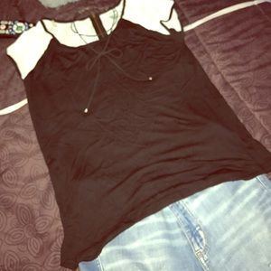 Forever 21 blouse, like new!