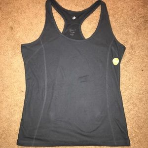 🆕NWT Active/Athletic Top in Gray