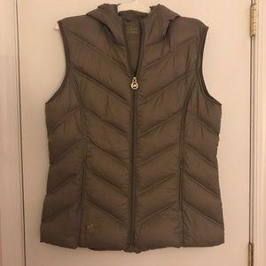 Authentic Michael Kors Puffer Vest