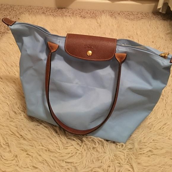 Longchamp Bags   Le Pliage   Poshmark 86a80412ee