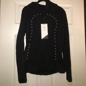 Lululemon Run for the Cold Pullover Sz 6