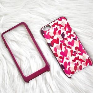 💖Kate Spade iPhone 6plus Case