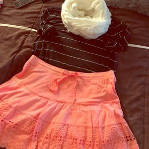 Brand new Aeropostale skirt!