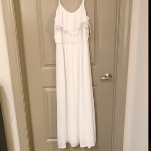 NWT AB Studio Maxi Dress