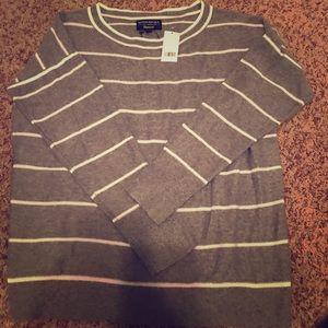 NWT Banana Republic light weight sweater