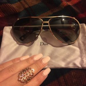Christian Dior women's sunglasses