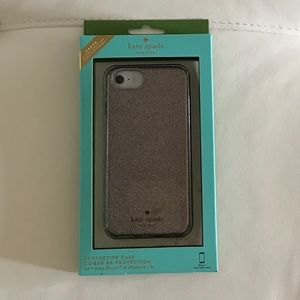 Kate Spade iPhone 7 & 6/6s case