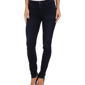Mild rise ankle skinny jeans 👖