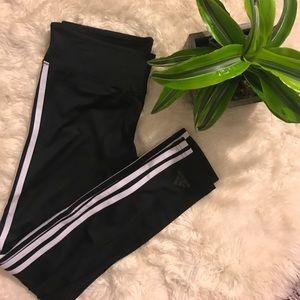 ADIDAS • stay dry leggings in XS,M,L,XL