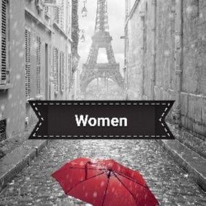 Women ' s closet
