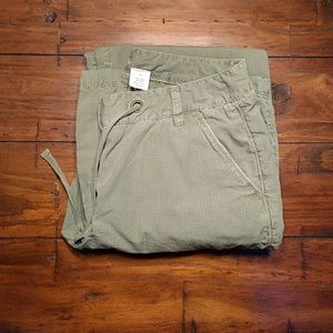 FLASH SALE! ❤️J. Crew cargo pants