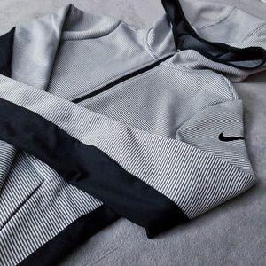 Nike Dri-Fit Jacket *Please read the description*