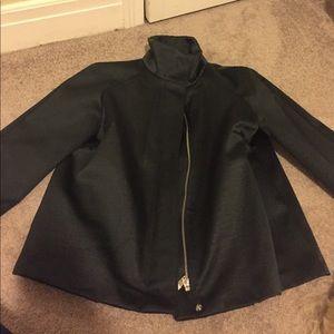 Michael kors 3/4 sleeve coat