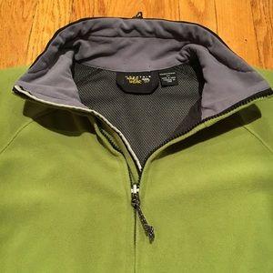Mountain Hard Ware zip pullover