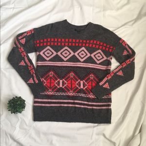 ✨✨Sale✨✨ J. Crew holiday Christmas Sweater