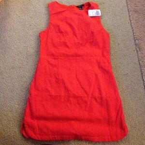 Forever 21 retro mini dress size large nwt