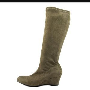 Nine West Mid Calf Boots