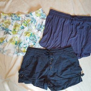 Boutique Shorts Bundle