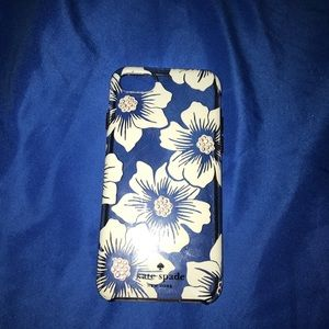 Kate Spade iPhone 7 Case!